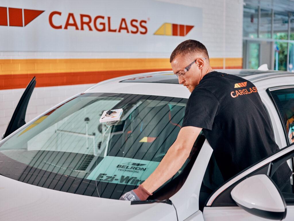 Carglass® Eesti klaasivahetus